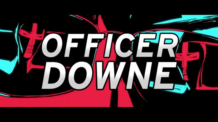 cool OFFICER DOWNE Trailer (2016) Kim Coates, Alison Lohman Sci-Fi Action Movie HD