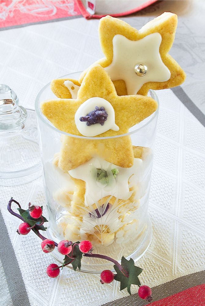 Tus #galletas más especiales para #Navidad
