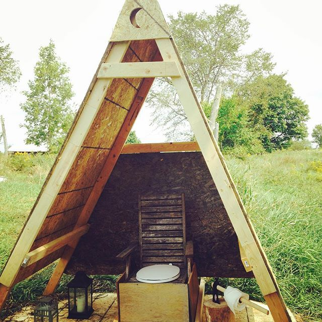 17 Best images about outhouse on Pinterest
