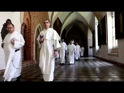 I'm a Dominican brother because... - YouTube