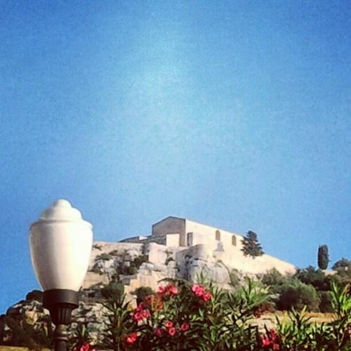Convento Croce / Prospettiva Fiorenzo  Instagram: viemme63  #sciclidigitale #Italy #Sicily #instagram
