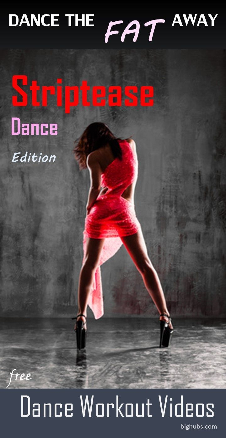 ALL FREE: Many different dance genres and categories of dance workouts to chose from. Instantly watch on your phone, PC, or TV and dance along to burn off some calories. A great addition to your workout routine