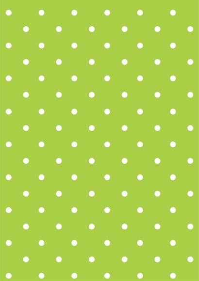 Estampa poá-mini Verde Maçã. Papel especial para suas lembranças e decorações de festas personalizadas. Indicamos o uso em artesanatos em geral.  Você pode utilizar nosso papel decorado para enfeitar sua festa em todos os detalhes. seja na confecção de uma lembrança, sacolinhas, cartão, convi...