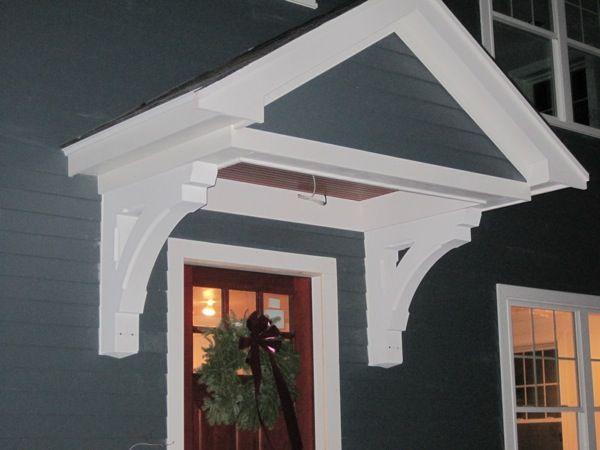 15 Splendid Entrance Canopy Architecture Ideas Door Overhang Porch Roof Roof Design
