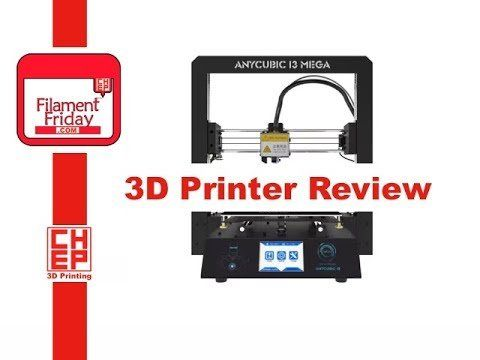#VR #VRGames #Drone #Gaming Anycubic I3 Mega 3D Printer Review and CR-10 Print Compare 3-d printers, 3d printer, 3d printer best buy, 3d printer canada, 3d printer cost, 3d printer for sale, 3d printer kit, 3d printer price, 3d printer review, 3d printer software, 3d printers 2017, 3d printers amazon, 3d printers for sale, 3d printers toronto, 3d printers vancouver, 3d printing, anycubic, anycubic 3d printer, anycubic filament, anycubic i3 mega, anycubic i3 mega setup, anycu