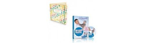 Nowy Dział w naszym sklepie - Poradniki i książki dla rodziców, przyszłych rodziców. Mamusie, Tatusiowie ... Zapraszamy