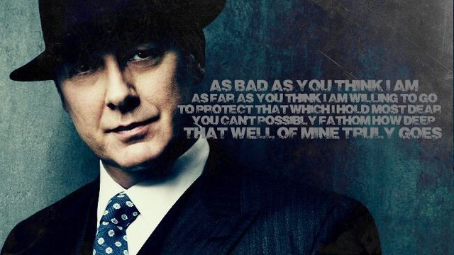 Image Result For Forgiveness Doesn T Mean That You Condone What You Done Raymond Reddington The Blacklist Red Quotes Quotes