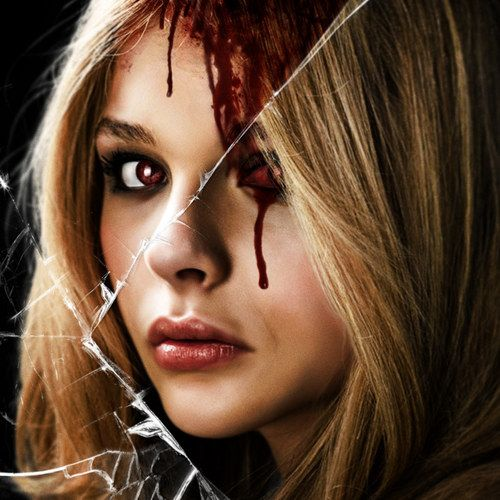 Carrie Trailer Preview Reveals New Footage -- This 15-second teaser demonstrates the telekinetic powers the Chlo Moretz will yield in Kimberly Peirce's horror reboot. -- http://wtch.it/ccVYI