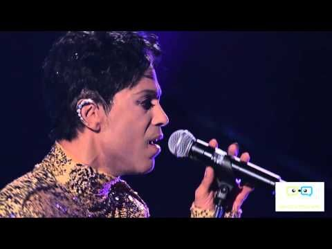 OMG THIS. <3 One of my most favorite Prince performances ever... SO happy to see this again!! <3