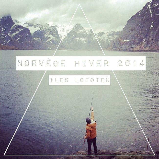 Norvège Hiver 2014 - Iles Lofoten