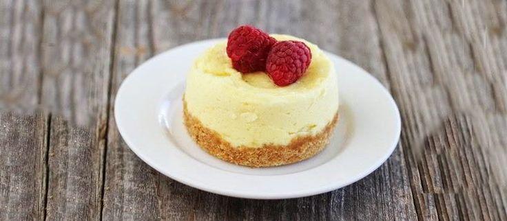 Deliciosa Tarta de queso en microondas en tan sólo 10 minutos - Tarta de queso microondas - Tarta de queso philadelphia fría - Tarta de queso receta fácil