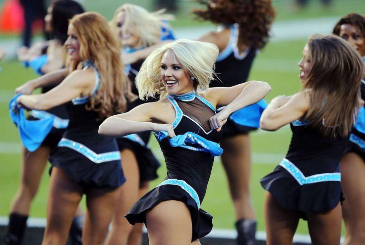 Carolina Panthers - Kelley L Cox/USA TODAY Sports