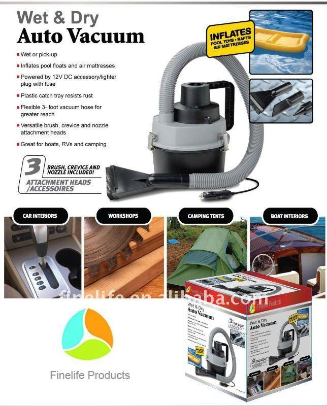 The best Car Vacuum cleaner $3~$3.5