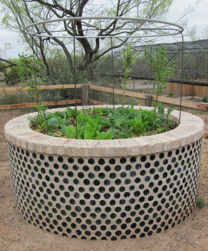 How To Build A Fire Pit Step By Step