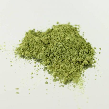 Ekstrakt z Pszenicy - pozyskiwany jest z rośliny Triticum vulgare. Zawiera całe bogactwo witamin, minerałów i mikroelementów.  Jest bogatym źródłem witaminy E, niezbędnych nienasyconych kwasów tłuszczowych oraz aminokwasów.