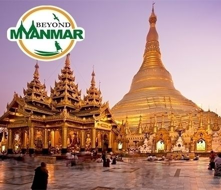 Lovely Destinations By Beyond Myanmar
