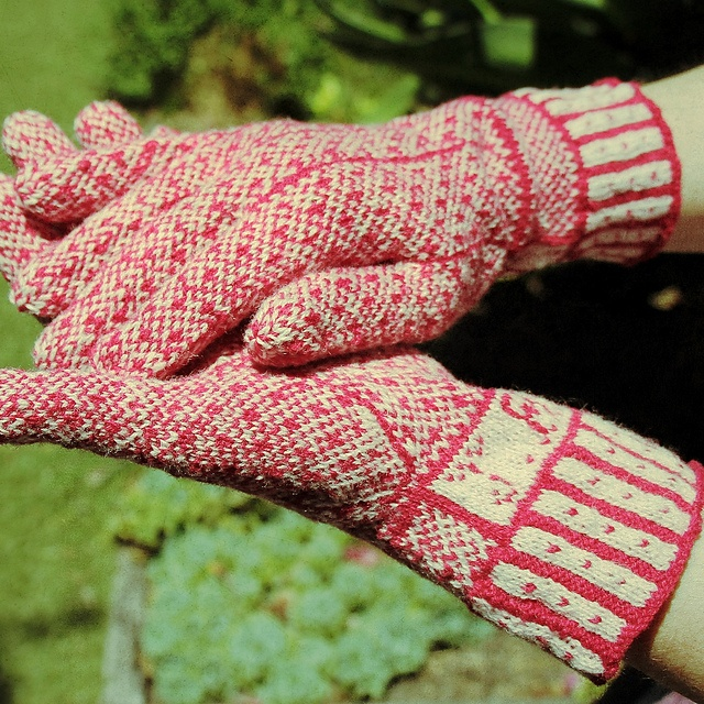 38 best Sanquhar - Patterns images on Pinterest | Knitting ...
