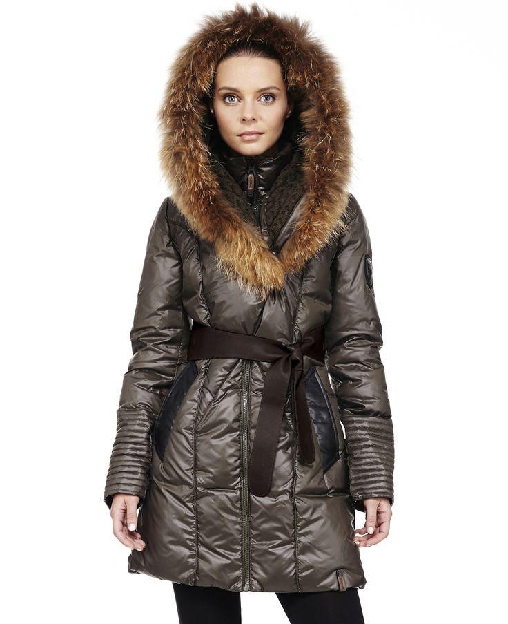 Rudsak manteau femme prix