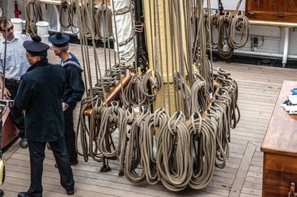 For the first time since 1998, Dublin City will welcome back the International Tall Ships Races, presented by Szczecin, Poland. As final host port for the 2012 Tall Ship Races