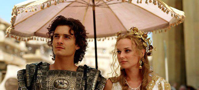 Helena de Troya y Paris: la historia de amor que provocó una guerra #love