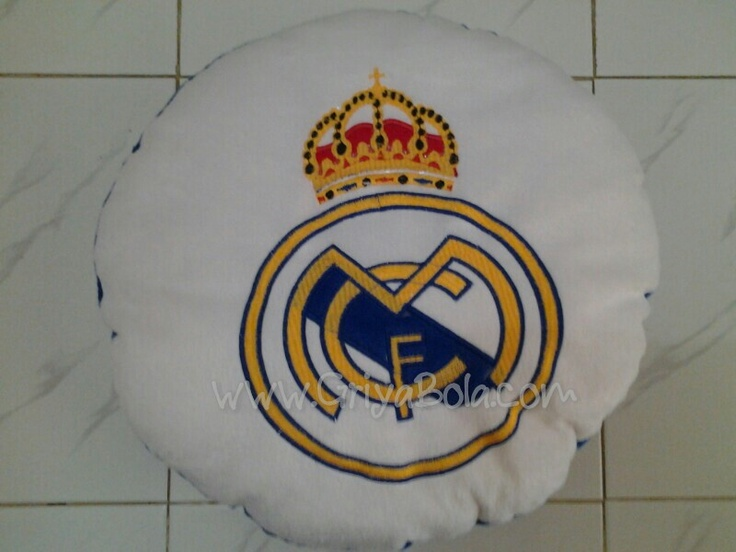 Bantal Madrid