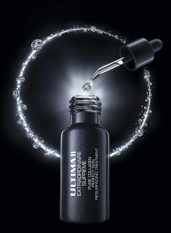Cosmetic on Behance