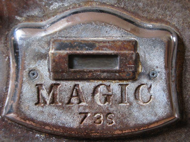 Defy Magic 735