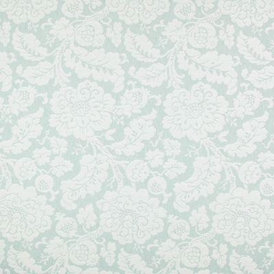 Anastasia Spearmint 50% Poly/43%Cott/7% Linen 137cm |67cm Dual Purpose