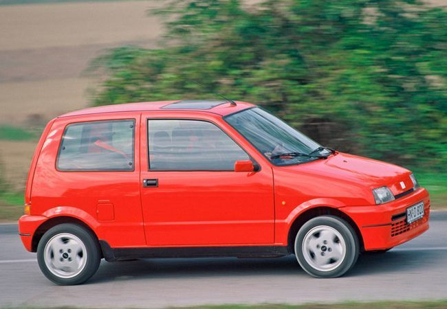 Fiat Cinquecento - 1991/1998 ✏✏✏✏✏✏✏✏✏✏✏✏✏✏✏✏ AUTRES VEHICULES - OTHER VEHICLES   ☞ https://fr.pinterest.com/barbierjeanf/pin-index-voitures-v%C3%A9hicules/ ══════════════════════  BIJOUX  ☞ https://www.facebook.com/media/set/?set=a.1351591571533839&type=1&l=bb0129771f ✏✏✏✏✏✏✏✏✏✏✏✏✏✏✏✏
