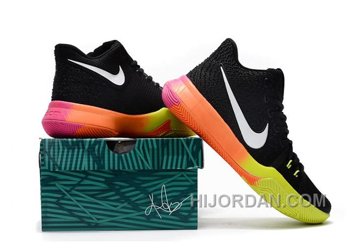Find Nike Kyrie 3 Womens Mens Shoes Colourful Super Deals online or in  Yeezyboost.me. Shop Top Brands and the latest styles Nike Kyrie 3 Womens  Mens Shoes ...