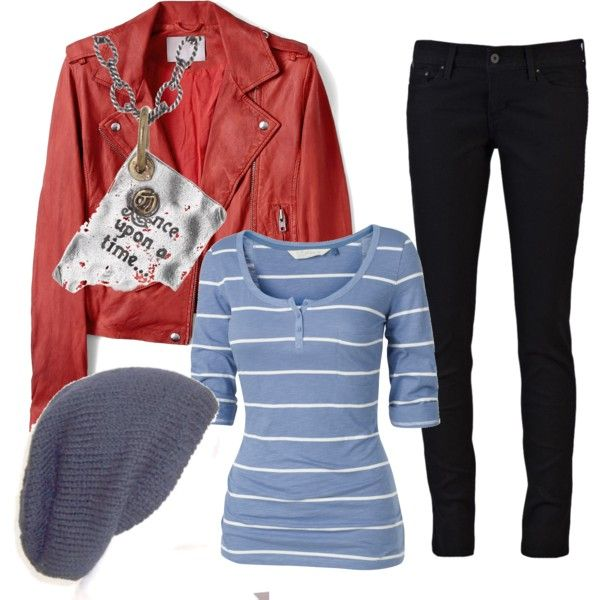 Emma, created by disney-princess-unaware on Polyvore