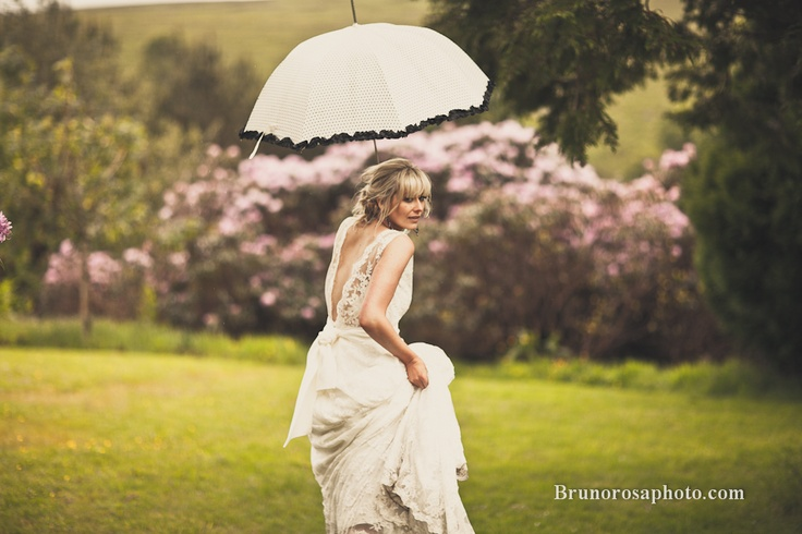 At Kippure Estate.  Photo courtesy of Bruno Rosa Photography.