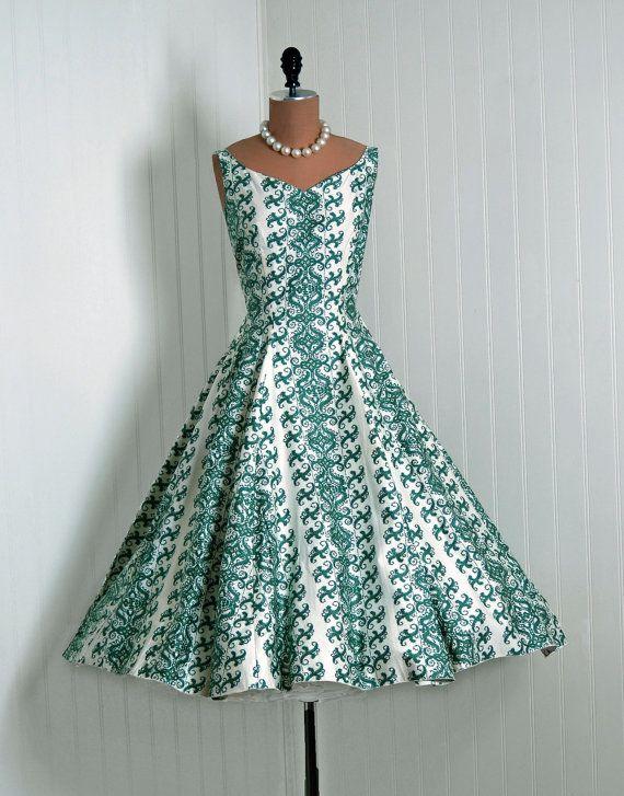 how to make a full circle skirt dress