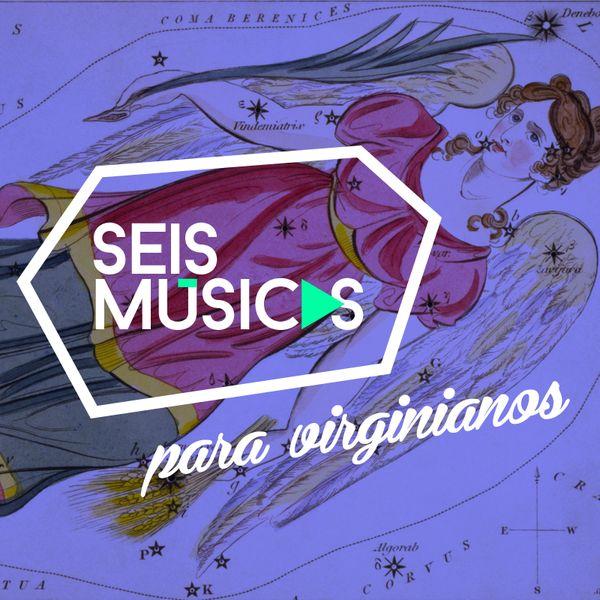 "Check out ""#148 SEIS MÚSICAS PARA VIRGINIANOS"" by Seis Músicas on Mixcloud"
