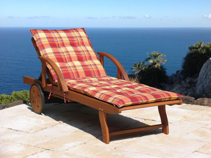 Grasekamp Gartenliege Rio Grande mit Kissen  Sunshine Holz Liege Sonnenliege  Relaxliege Jetzt bestellen unter: https://moebel.ladendirekt.de/garten/gartenmoebel/gartenliegen/?uid=f9f7aaaa-0426-56e6-a183-5f64c2e2c22d&utm_source=pinterest&utm_medium=pin&utm_campaign=boards #gartenliegen #baumarkt #garten #gartenmoebel #gartenmöbel #dekoration