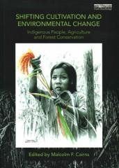 Shifting Cultivation and Environmental Change Regular price$ 67.95 Add to Cart Indigenous People, Agriculture and Forest Conservation   No details available for this product.
