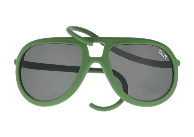 Military Green - Parized Lenses