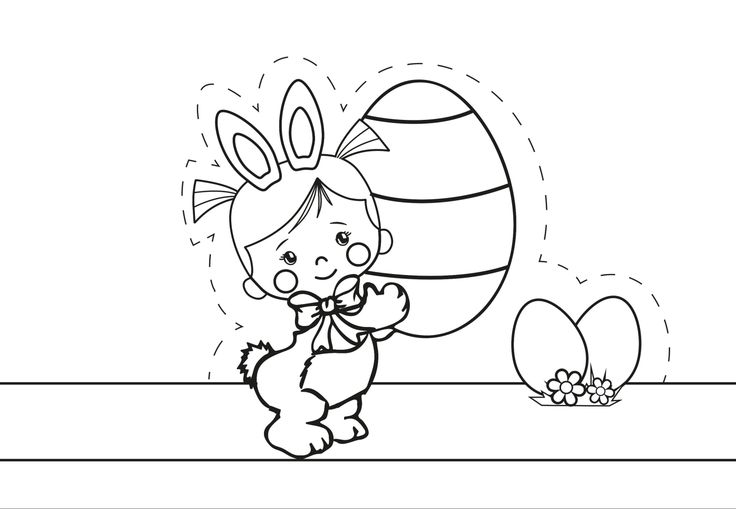 Kleur en knutsel een volijk eierdopje met Pasen! #knutselen #chloestoverkast #eierdop #pasen #ei #kleuren