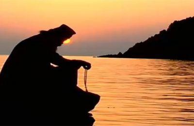 Rugăciunea MUNTELUI ATHOS: fă această rugăciune DIMINEAȚA, și NIMIC RĂU nu se va atinge de TINE!
