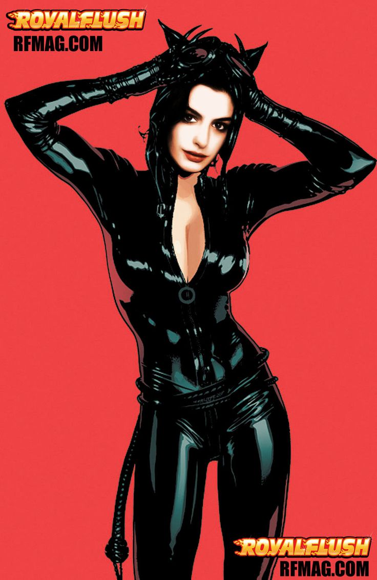 Dark Knight Rises Catwoman Suit   Anne Hathaway Is The Cat's Meeeow! Written by Steve Chanks on ...