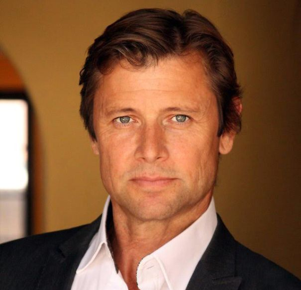 'Dynasty': Grant Show To Star As Blake Carrington In the CW Reboot Pilot