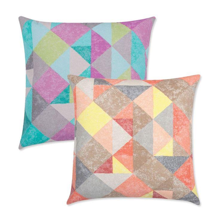 die 25 besten ideen zu dekokissen auf pinterest rosa kissen flauschige kissen und dekokissen. Black Bedroom Furniture Sets. Home Design Ideas