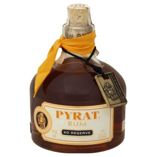 Planters Pyrat Rum XO Reserve