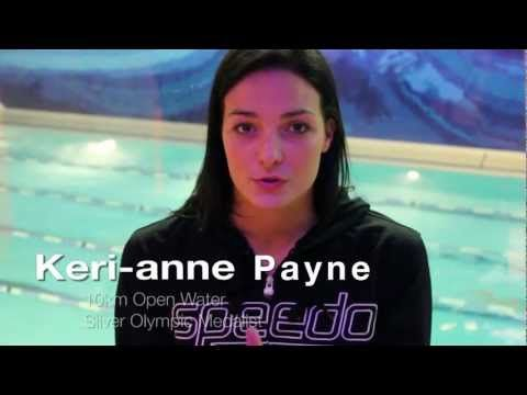 Swimming tips - Stroke and rhythm with Keri-anne Payne - YouTube