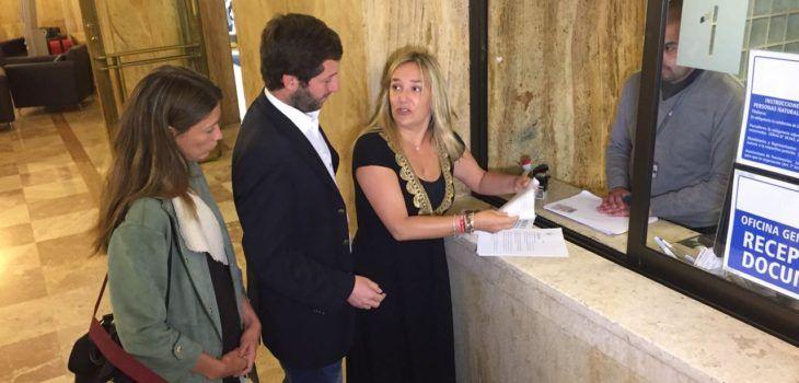 Diputados UDI acusan al Gobierno de intervencionismo electoral ante Contraloría - BioBioChile