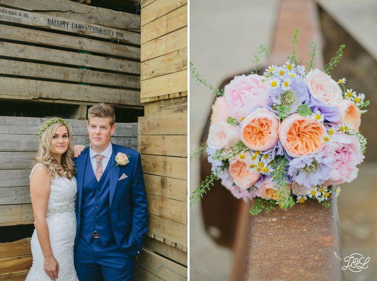 Farm Wedding Venues Leeds North Yorkshire Photography
