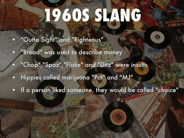Words Phrases 90s Slang