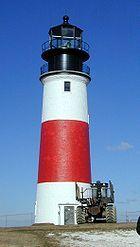 Marjaniemi Lighthouse in Hailuoto