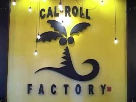 Cal- Roll Factory