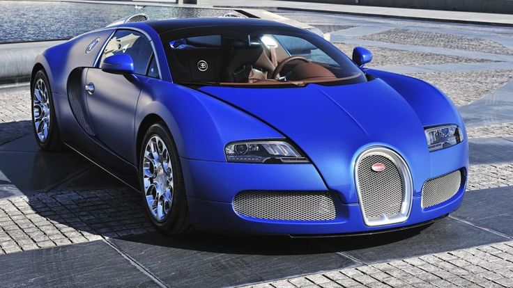 Custom Bugatti Veyron Super Rear View: Desktop Backgrounds – Page 232 – Awesome Wallpapers